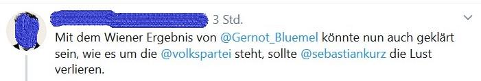 tweet blümel 1